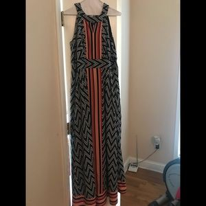 New Direction Casual Maxi Dress